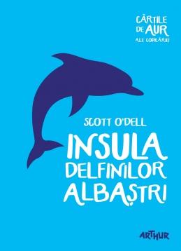 insula-delfinilor-albastri-cartile-de-aur-ale-copilariei-84126
